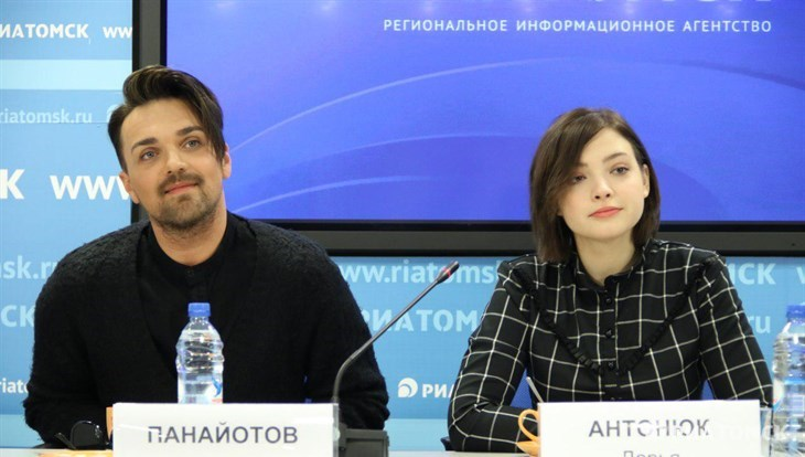 Красноярская участница «Голоса» Дарья Антонюк может попасть наЕвровидение