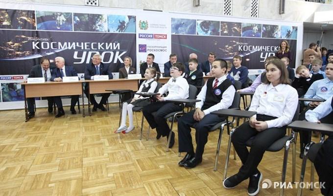 Русские космонавты наМКС займутся производством кефира