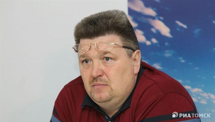 «Томь» доконца марта ожидает дополнительных средств отспонсоров