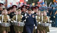 Парад Победы – 2017 в Томске: как это было