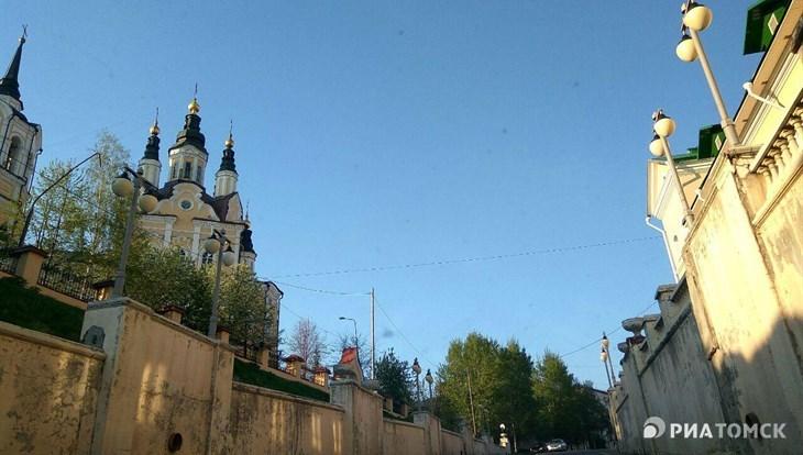 Православные граждане Белгородской области празднуют Вознесение Иисуса Христа