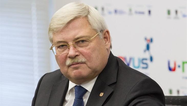 Руководитель Томской области предлагает продлить полномочия сенатора Кресса