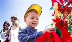 Спасем планету: как в Томске прошел детский фестиваль Город затей