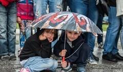Организаторы: дождь не помешает празднованию Дня молодежи в Томске