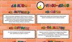 Как пройдет День молодежи – 2017 в Томске: площадки и расписание