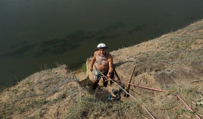 ВКрасноярском крае отыскали новые остатки динозавров имамонтов