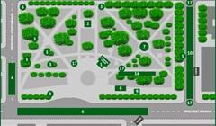 День томича – 2017: карта праздничных площадок