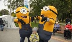 День маленького томича – 2018: программа мероприятий для детей