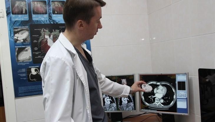 Ученые ТПУ печатают 3D-модели детских сердец для томских кардиологов