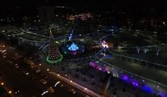 Елка, зажигай!: в Томске дан старт предновогоднему веселью