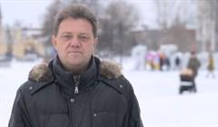 Мэр Иван Кляйн призвал горожан помочь украсить Томск к Новому году