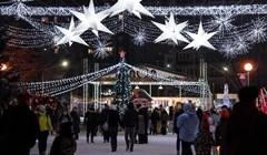 Синоптики уточнили прогноз на новогоднюю ночь и каникулы в Томске