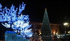 Новый год в Томске – 2018: салют и программа празднования