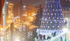 Фестиваль Зимние забавы на Новособорной продолжится в Томске