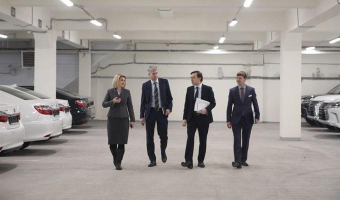 Начальник Лексус вРФ впечатлился продажами авто бренда вТомске