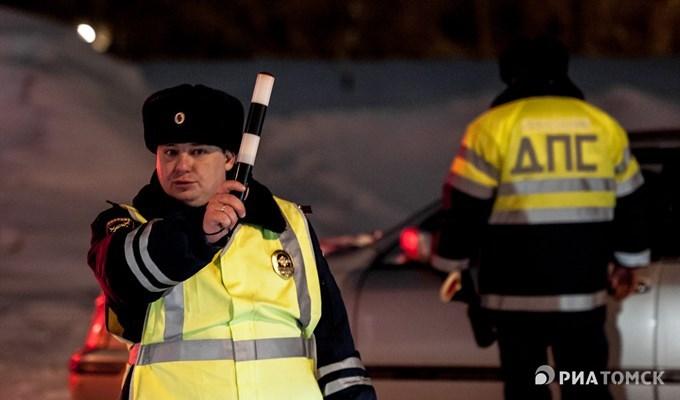Впраздники наСтаврополье будут ловить нетрезвых водителей