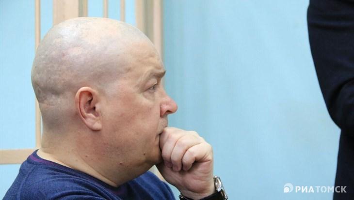 Экс-главе томского управления МВД предъявили обвинения вкоррупции имошенничестве