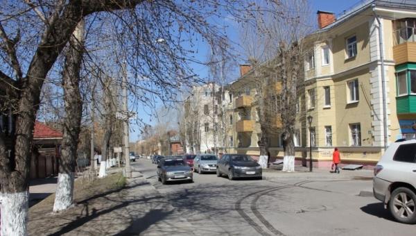 Ветреная погода сохранится в Томске в четверг, осадков не ожидается