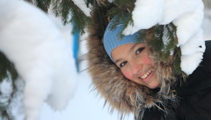 Синоптики не обещают осадков в пятницу в Томске
