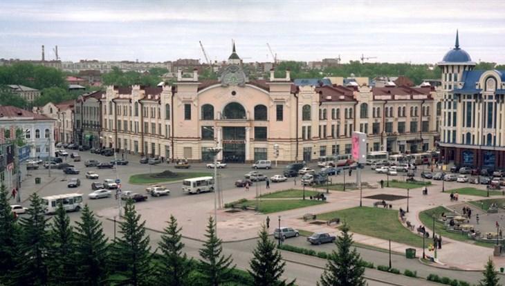 Сергей Жвачкин выделил 10,4 млн рублей на разработку проекта ремонта «Пассажа Второва»