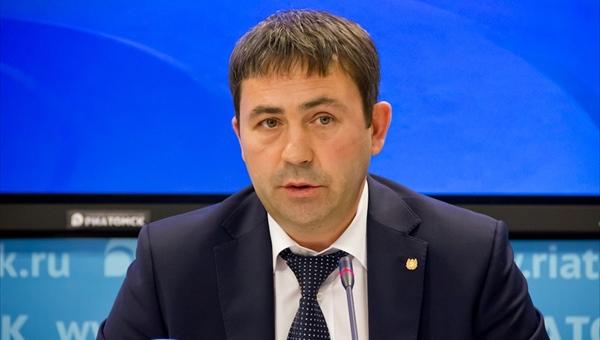 Глава томского облдепартамента ЖКХ перейдет в транспортный департамент
