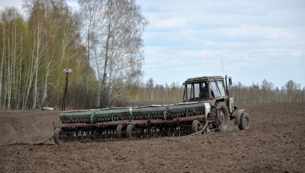 Аграрии Томской области выполнили план посевной кампании на 45%