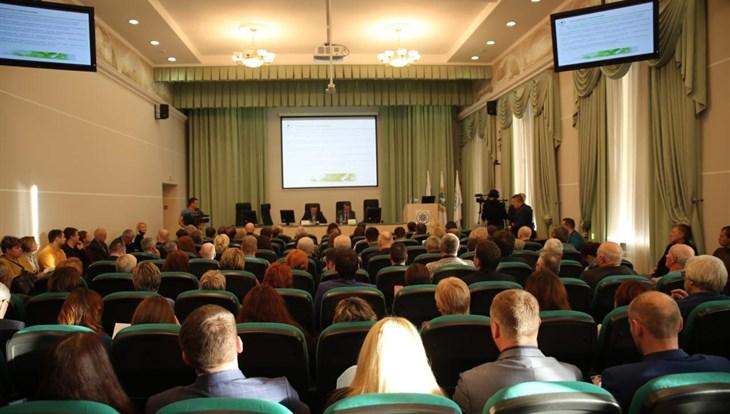 Северчане на слушаниях попросили соцподдержку за захоронение РАО