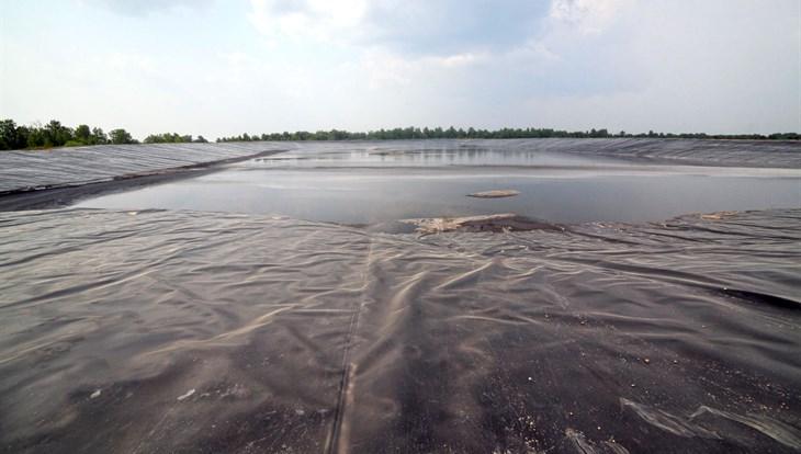 «Аграрная группа» вновь оштрафована за загрязнение земли в Копылове