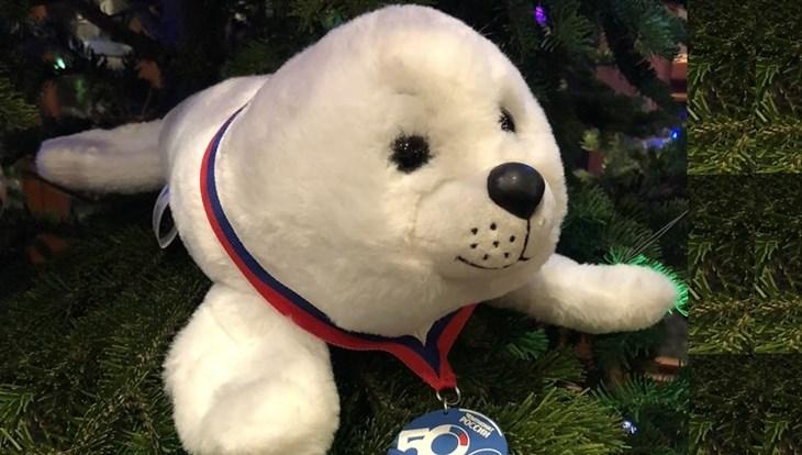 Томичи завоевали 18 медалей чемпионата России по плаванию в ластах