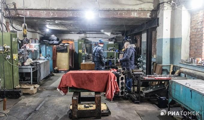 Томск открыть свое дело бизнес план производства бутылок