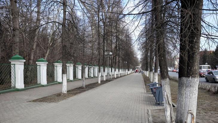 Синоптики прогнозируют небольшие осадки во вторник в Томске