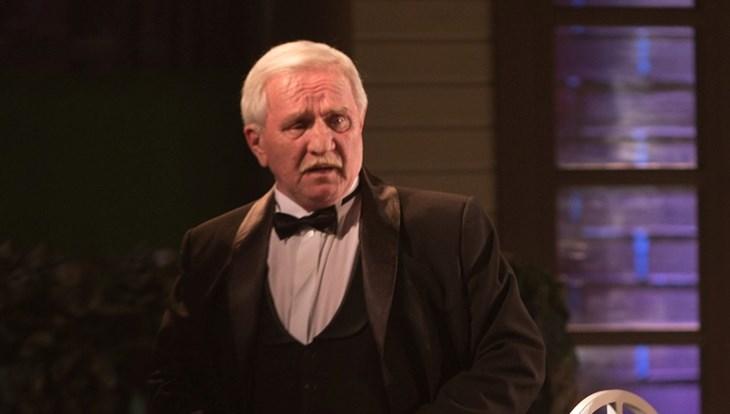 Актер томской драмы Владимир Тарасов ушел из жизни на 63-м году жизни