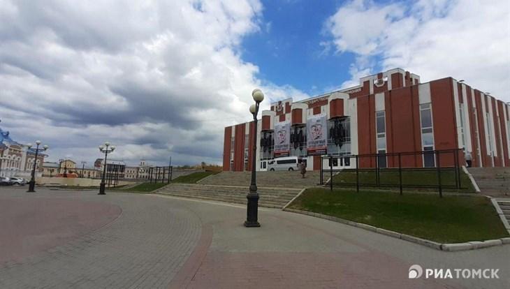 Синоптики не прогнозируют осадков в Томске в четверг