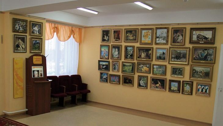 Новое здание для Светленского лицея построят в Северном парке Томска