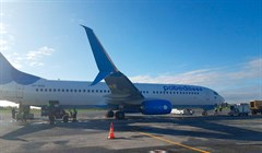Pobeda will resume regular flights from Tomsk to Moscow in June