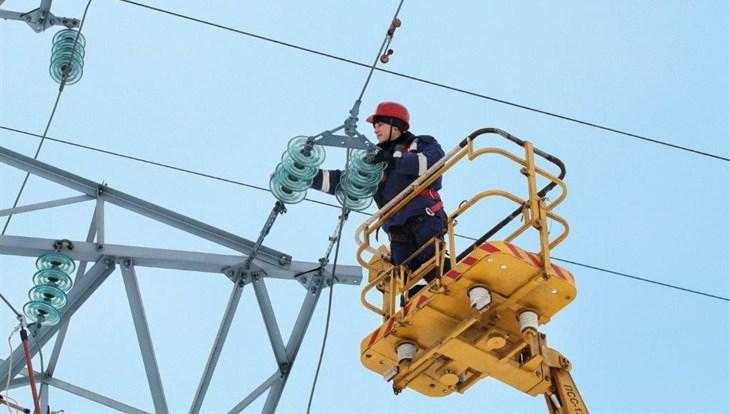 Россети Томск заменят все электросчетчики на интеллектуальные к 2030г