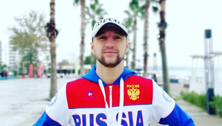 Tomsk resident Ilya Afonin became the world champion in kickboxing