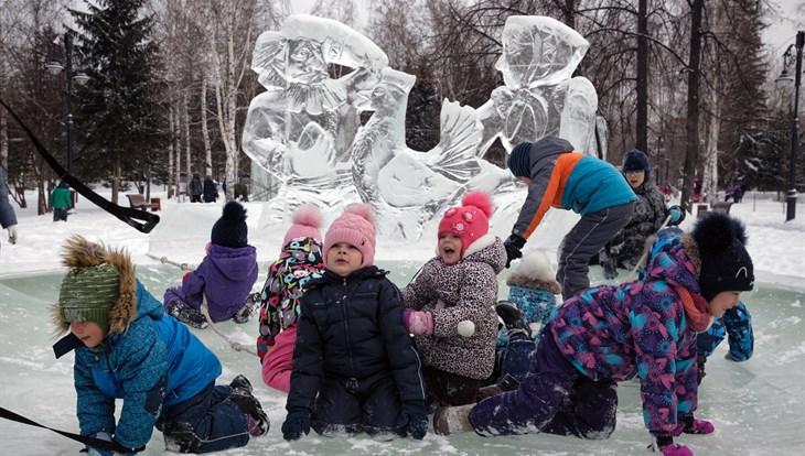 Небольшое похолодание ожидается в Томске в понедельник