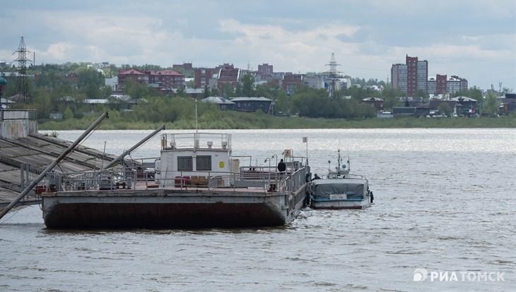 Прохладная погода с небольшим дождем ожидается в Томске в среду