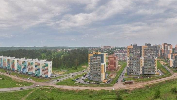 Штормовой ветер и град ожидаются в Томске во вторник