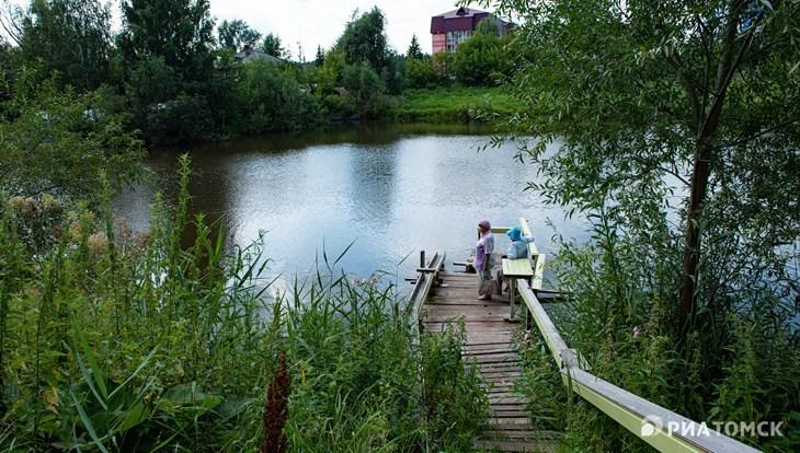 Жара и кратковременные дожди с грозами ожидаются в Томске в пятницу