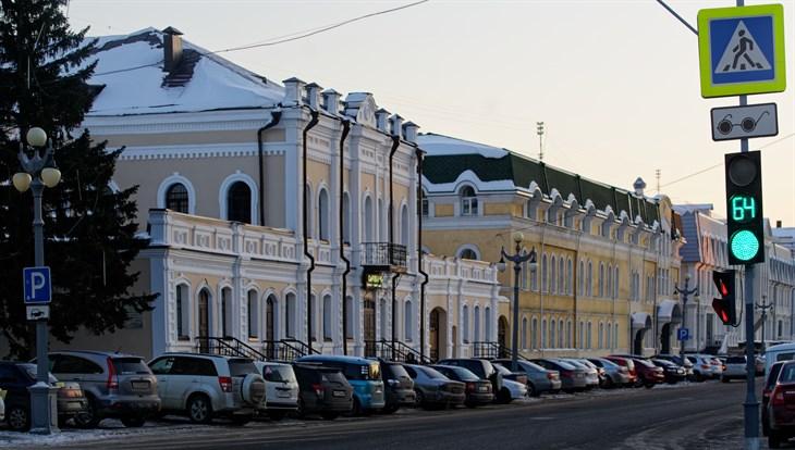 Прохладная погода сохранится в четверг в Томске