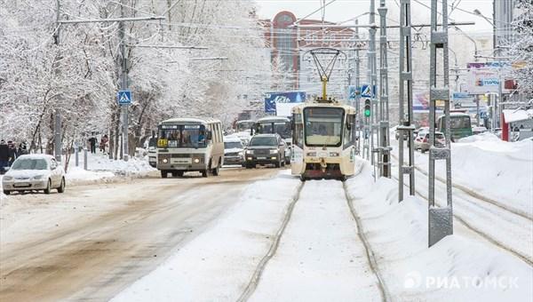 Власти Томска обсудят с общественностью актуализацию маршрутной сети