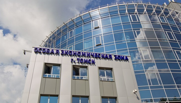 Tomsk SEZ residents investments caught up with budgetary investments