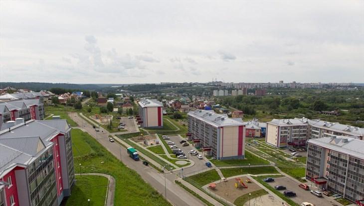 Суд: разрешение на строительство храма в Заречном в Томске – законно