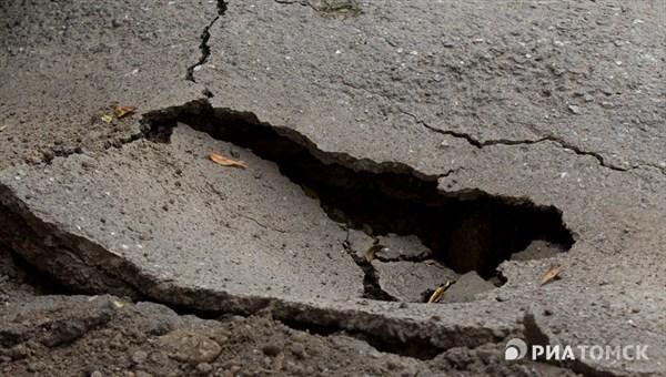 Мэр Томска раскритиковал работу с раскопками в городе