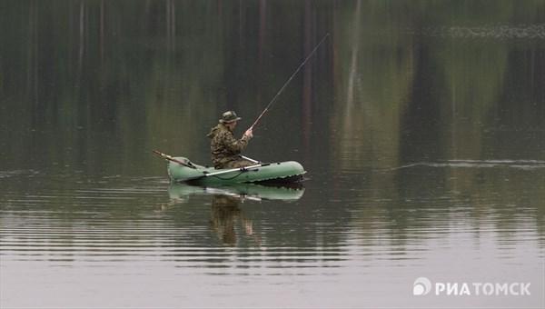 Эксперты обеспокоены рекордным количеством речной рыбы в томских реках