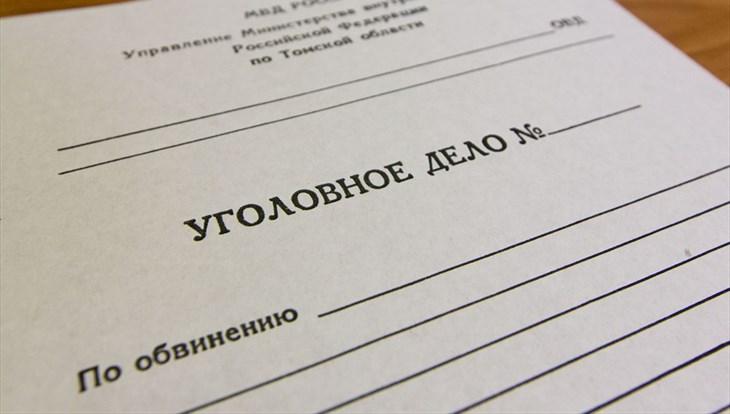 Два томича пойдут под суд за попытку с АК74 ограбить водителя автобуса