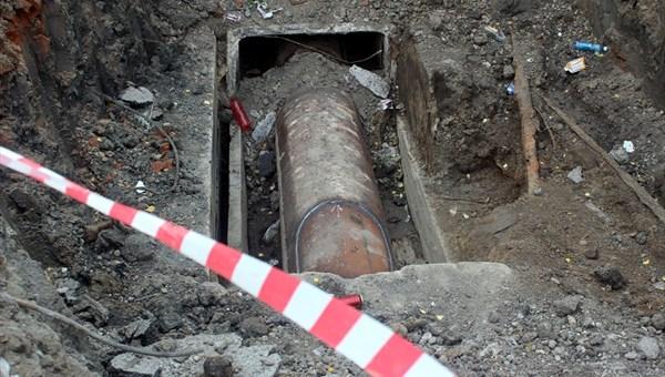 Мэрия Томска потребовала ликвидировать прошлогодние раскопки к июлю