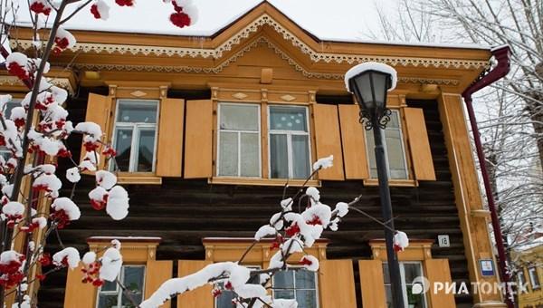 Студенты ТПУ создали приложение-экскурсовод по памятникам Томска